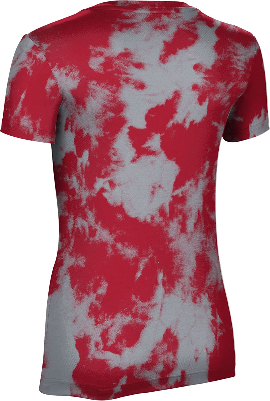 ProSphere Worcester Polytechnic Institute University Girls Performance T-Shirt Grunge