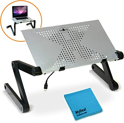 gamecool PC elevador de portátil ajustable soporte W/XL 7,5 en ...