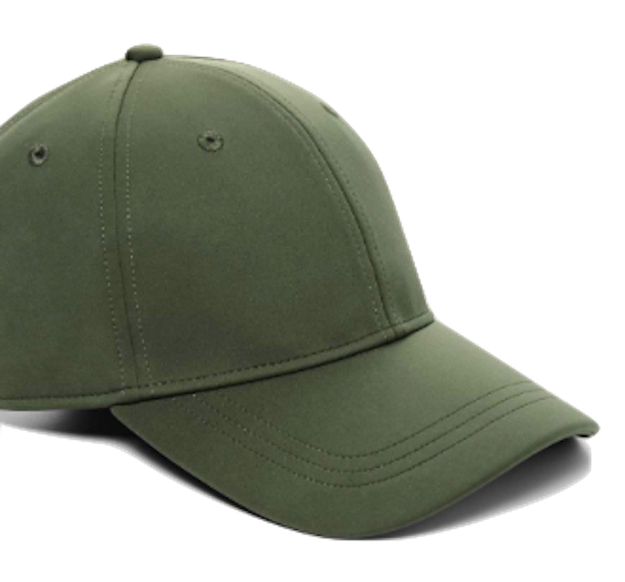 Lululemon Baller HAT - BARG (Barracks Green)