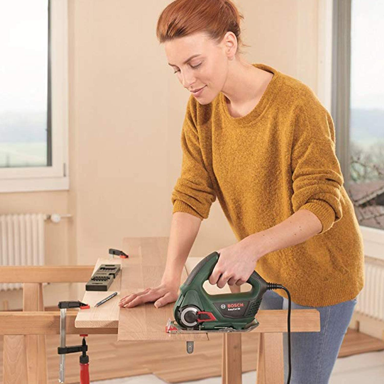 Lama Per Seghetto Bosch Easycut Nano-Wood Basic 50 2609256D83
