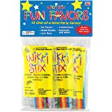 Wikki Stix Party Favor Pack
