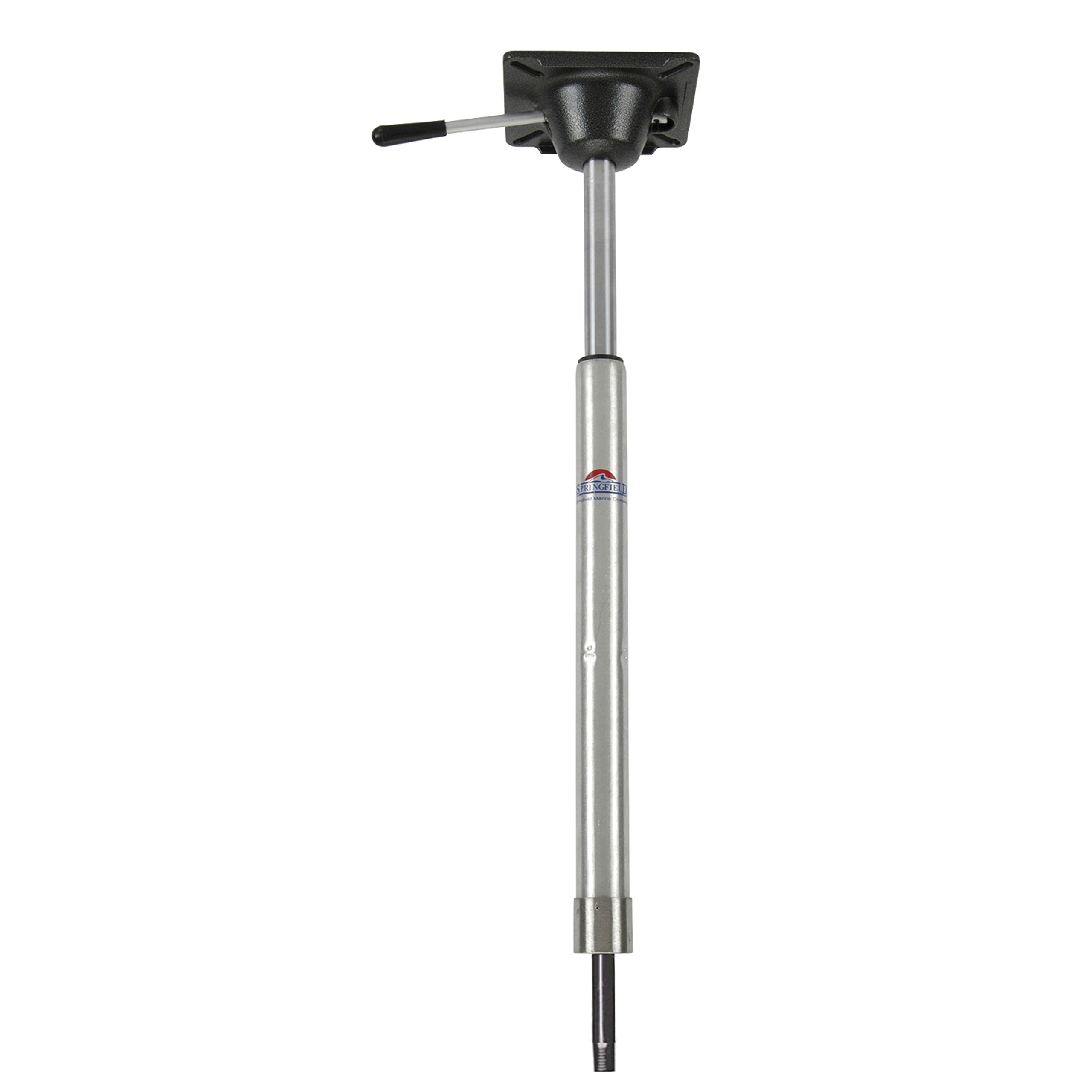 Springfield 1632013 Power-Rise Stand-Up Pedestal - 22-1/2'' to 29-1/2'' by Springfield