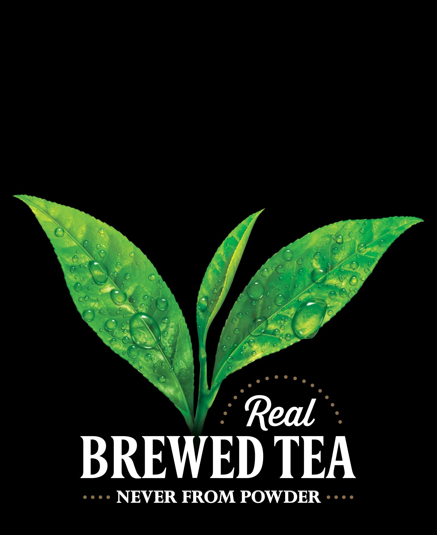 Pure Leaf Iced Tea, Unsweetened, Real Brewed Black Tea, 0 Calories, 18.5 Ounce (Pack of 12) by Pure Leaf (Image #8)