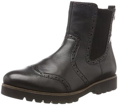 Complementos Botas D0174 Mujer Remonte es Amazon Chelsea Y Zapatos 8gBdx1