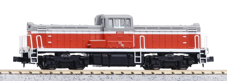 マイクロエース Nゲージ 国鉄2003標準色 新幹線用ディーゼル機関車 A8811 鉄道模型 電車 B002YZ2LYC