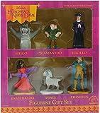 Disney's Hunchback of Notre Dame Figurine Set