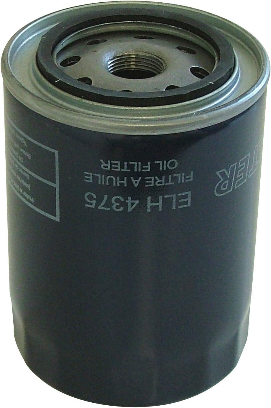 Mecafilter Elh4375 Mecafilter Ölfilter Auto