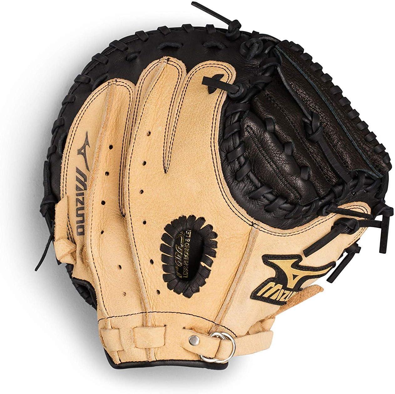mizuno v-flex baseball glove
