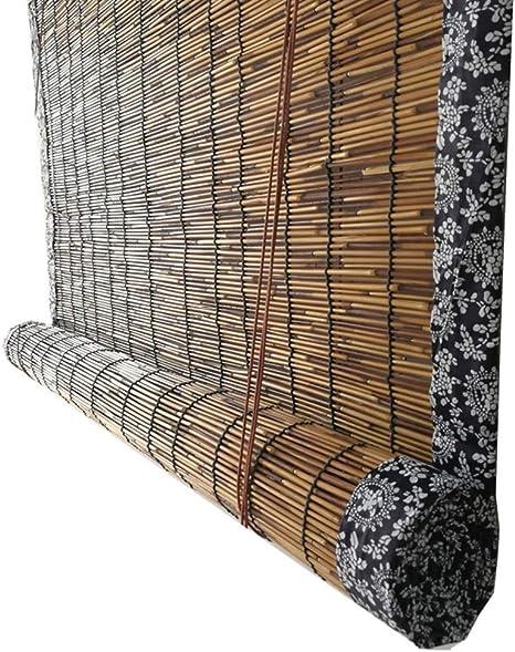 Persianas enrollables de madera, persianas verticales, persianas ...