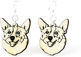 product image for Corgi Earrings