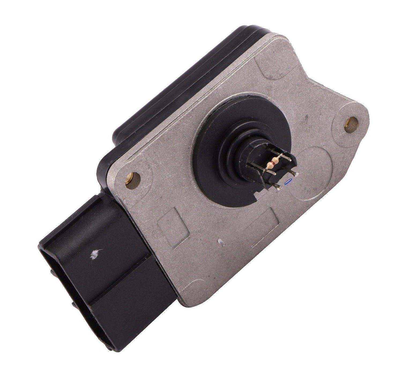 MOSTPLUS New Mass Air Flow Sensor MAF For Ford Mercury Mazda F67F12B579EA AF10117 917-841 MAS0214 .