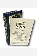 Rare Easton Press Library Military History ~Thomas Jefferon Tripoli Pirates ~Kilmeade Hardcover
