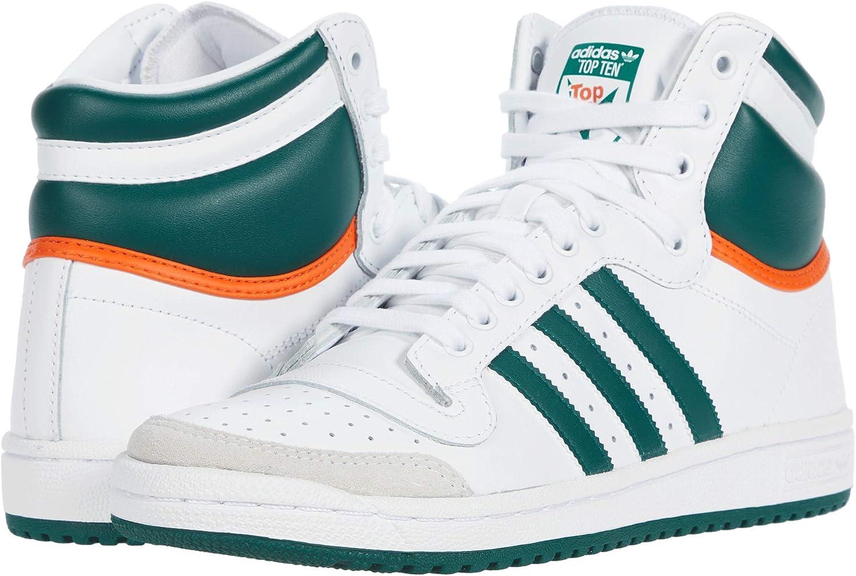 adidas Mens Top Ten Hi Sneaker