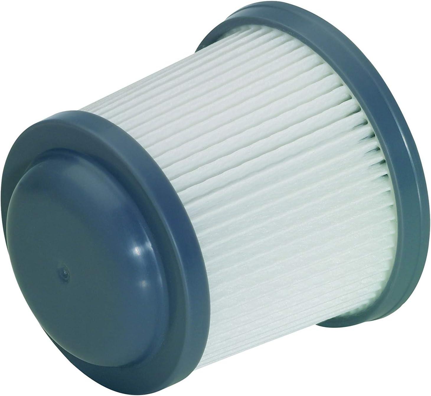 BLACK+DECKER PV1020L-QW Aspirabriciole 10.8 V al Litio 16.2 Wh Ricaricabile Dustbuster Pivot