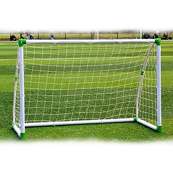 FCH Soccer Goal 6u0027 X 4u0027 Soccer Goals Training Set With Net For Backyard