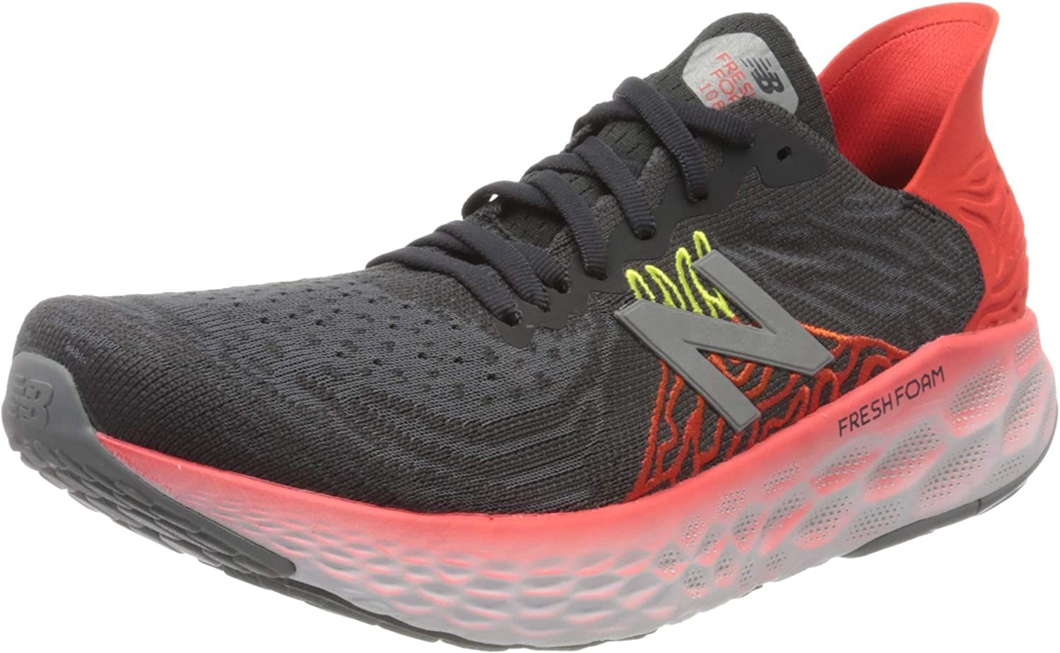 New Balance Men s 1080v10 Fresh Foam Running Shoe