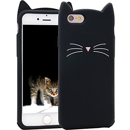 cat iphone 6 plus case