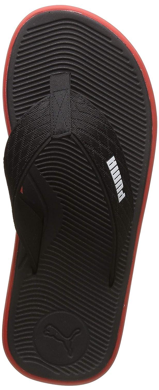 9b053c5d392ea7 Puma Men s Genova IDP Sandals  Buy Online at Low Prices in India - Amazon.in