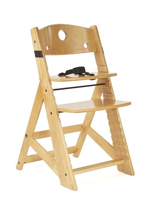 Amazon.com: Keekaroo - Silla alta para niños: Baby