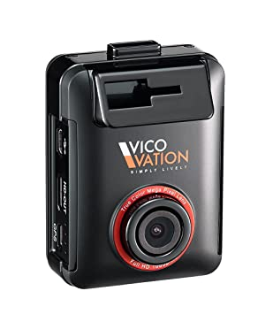 VICOVATION VICO-MARCUS3 CAR CAMCORDER WINDOWS DRIVER