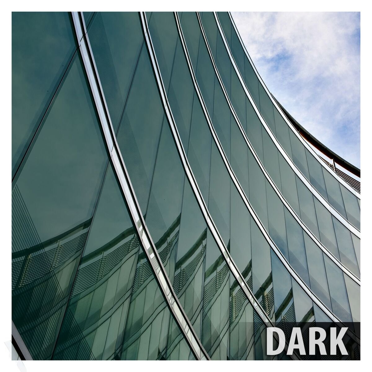 BDF PRGN Window Film Premium Color High Heat Control and Daytime Privacy Green (60in X 25ft)