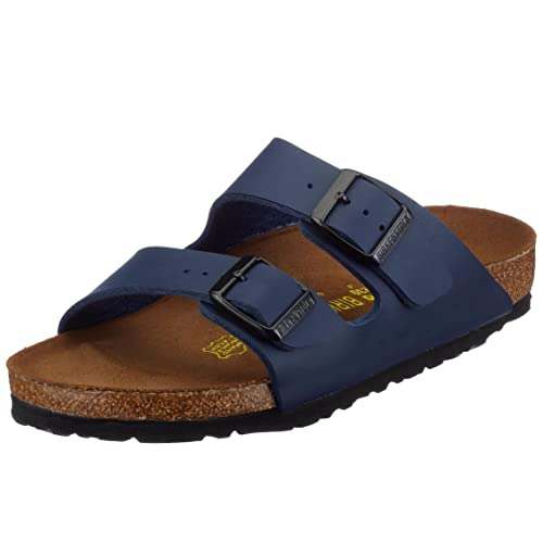 Birkenstock Arizona Sandalo blu UHnQ0