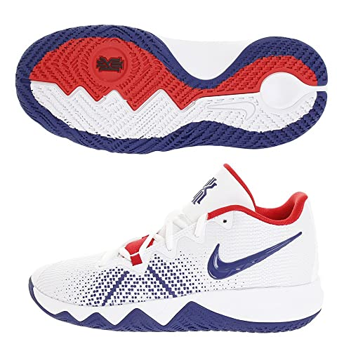 sports shoes 2d377 2d14e Image Unavailable. Image not available for. Color  Nike Kyrie Flytrap (gs) Big  Kids ...