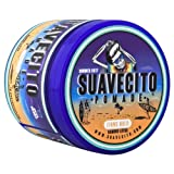 Amazon Price History for:Suavecito Firme (Strong) Hold Summer Pomade 2017