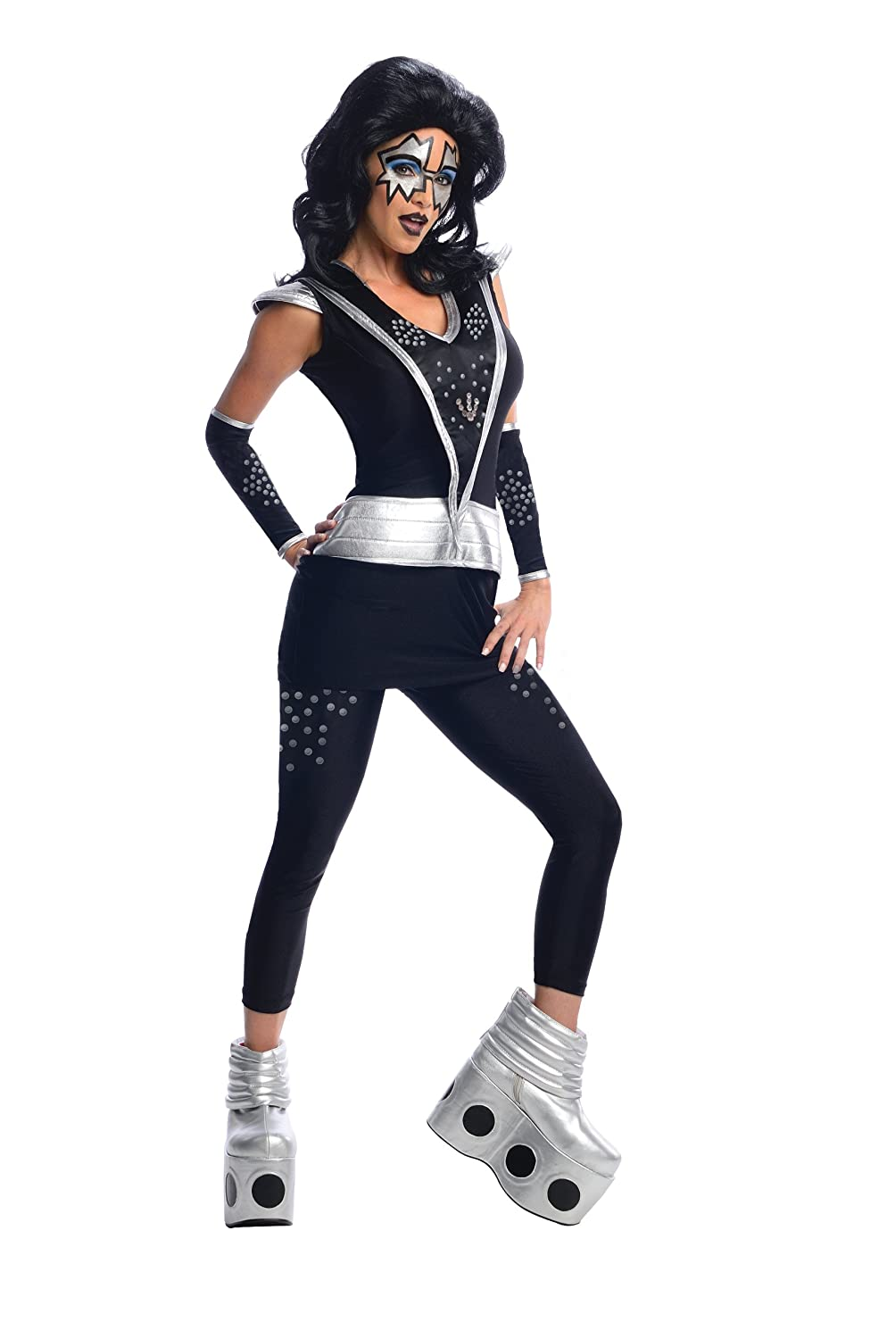 Kiss Collection Spaceman Costume