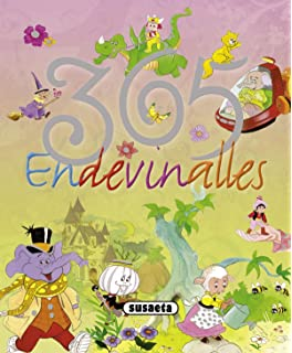 Endevinautes: 60 endevinalles il-lustrades Vox - Infantil
