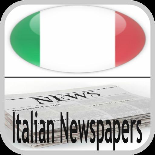 italian newspaper - 2