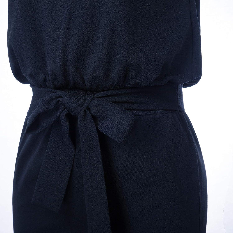 GRACE KARIN Damen Bleistiftkleid Rockabilly Vintage Kleid Business Kleider CL2338