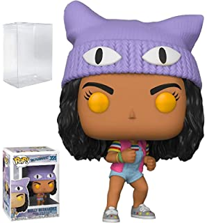 Funko Pop! Marvel: Runaways - Molly Hernandez Vinyl Figure (Bundled with Pop Box