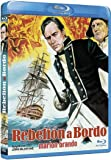 Rebelión a Bordo BD [Blu-ray]