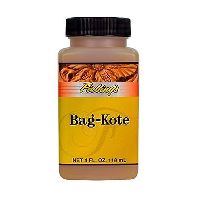 Fiebing's Bag-Kote - 4 Ounces, Neutral: Automotive