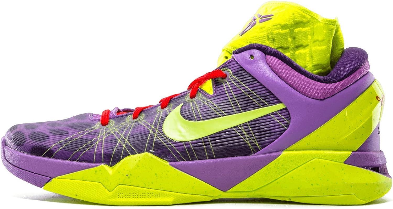 Nike Zoom Kobe 7 Supreme 'Christmas