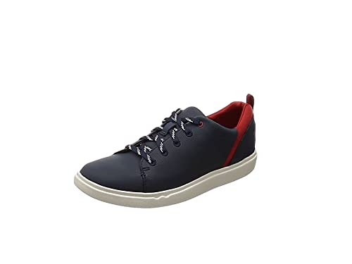 Clarks Step Verve Lo, Sneakers Basses Femme: