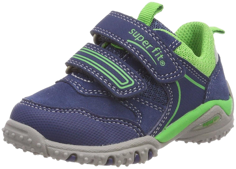 Superfit Baby Jungen Sport4 Mini Sneaker 200233
