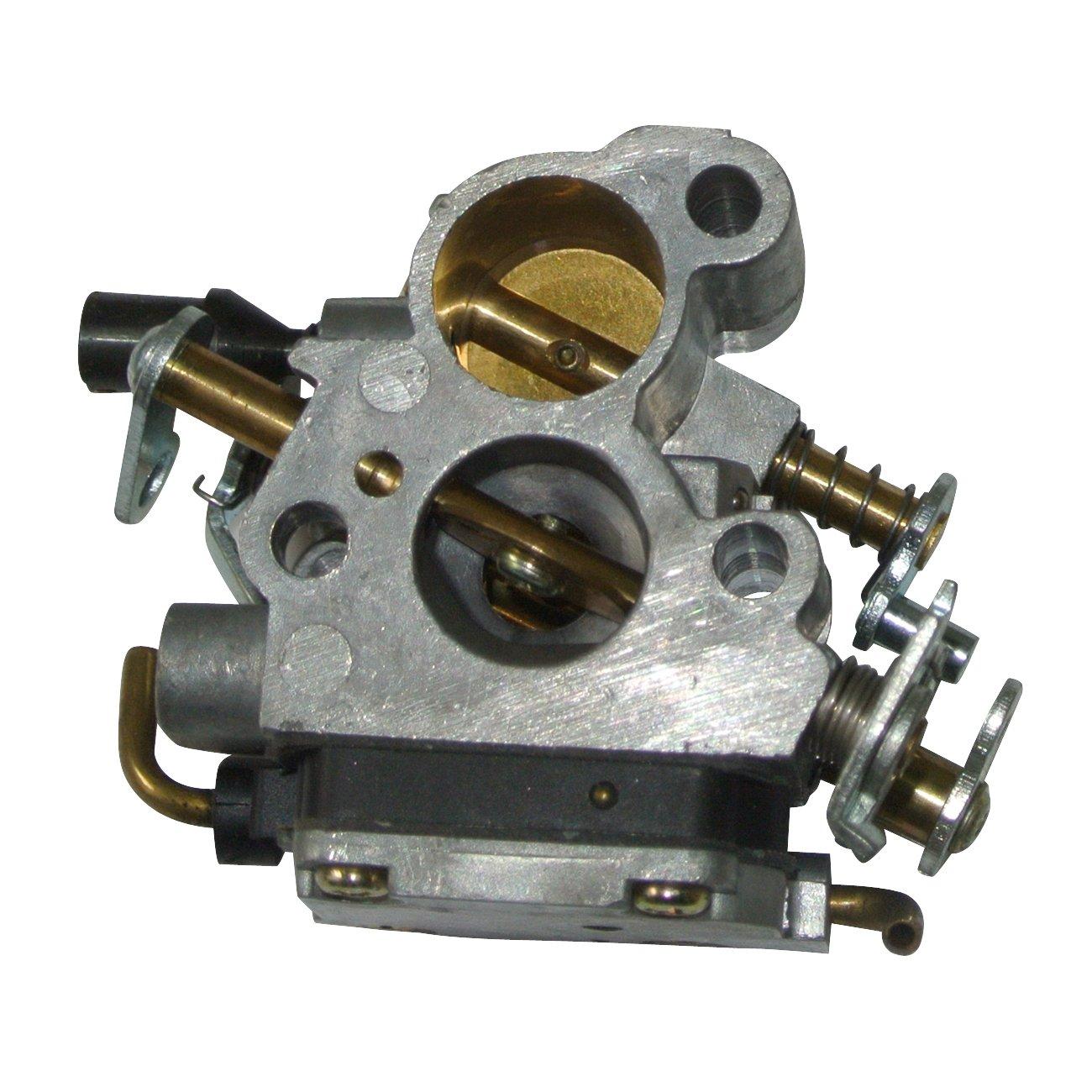 JRL 1pc Carburetor Carb Suitable for Husqvarna 240E 240 236E 236 235E 235 Carby