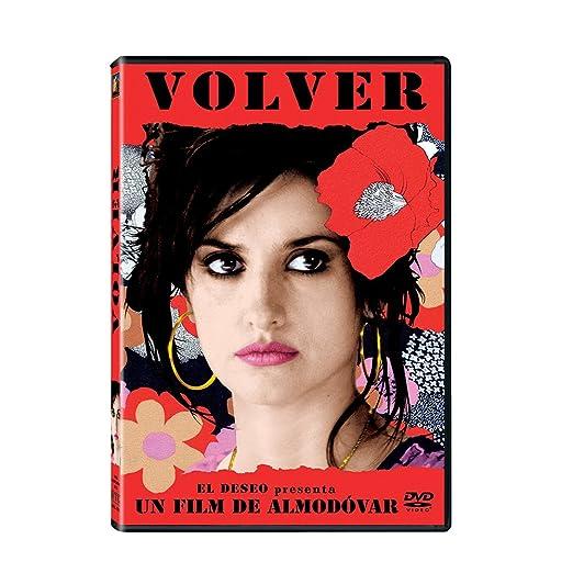 Amazon.com: Volver (Return) [NTSC/REGION 1 & 4 DVD. Import-Latin America]: Pedro Almodovar, Penelope Cruz, Carmen Maura, Lola Dueñas, Blanca Portillo, ...