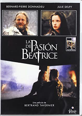 La Pasion De Beatrice [Import espagnol]