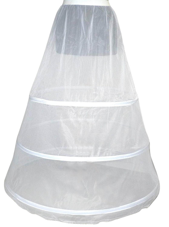 hochzeits-shop-hamburg Women's Skirt White white