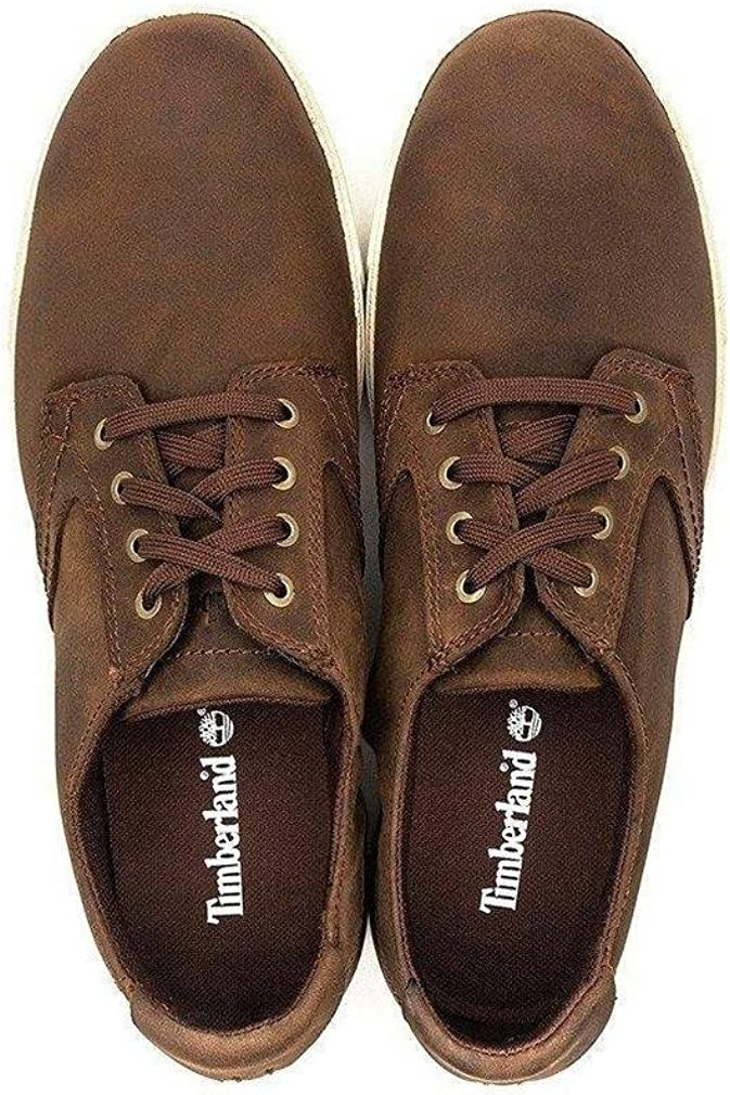Timberland FULK LP OX Sneaker Herren Braun 49 Sneaker