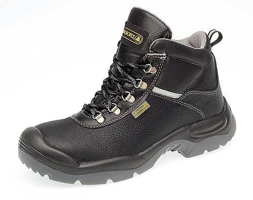 d618c889cff Panoply Sault - Chaussures Montantes de sécurité - Homme  Amazon.fr ...
