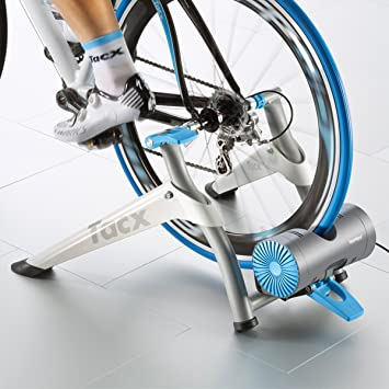 Tacx iVortex T2170 - Entrenador virtual - Software incluido 2015: Amazon.es: Deportes y aire libre