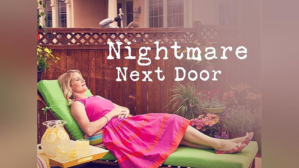 Nightmare Next Door - Season 1