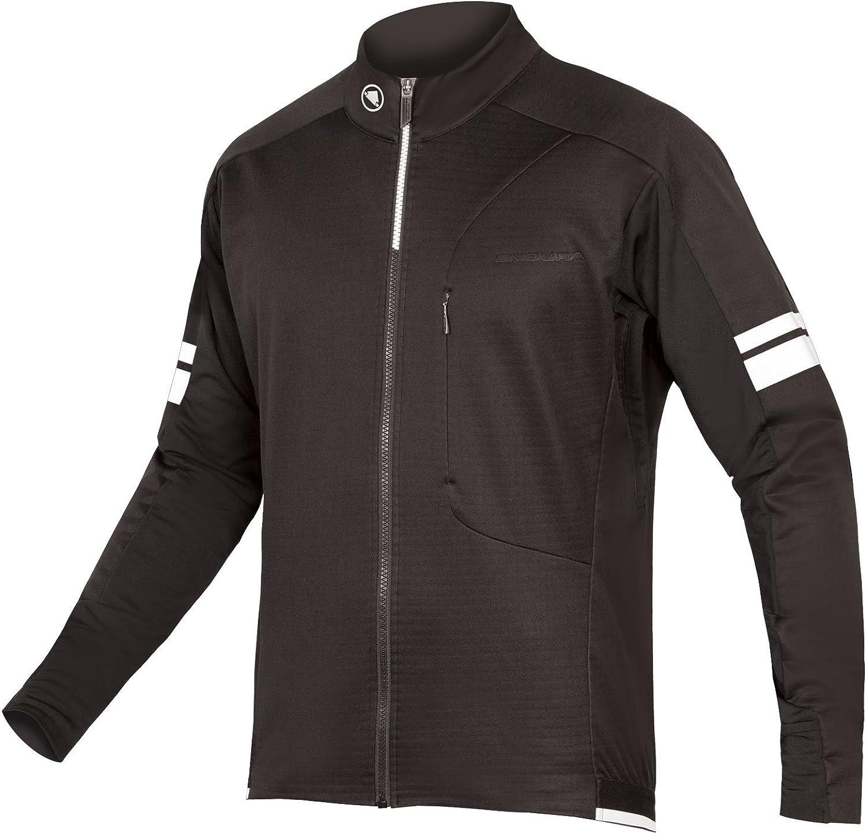 Endura Windchill Windproof Winter Cycling Jacket