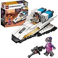 LEGO Overwatch Tracer vs. Widowmaker 75970 Playset Toy