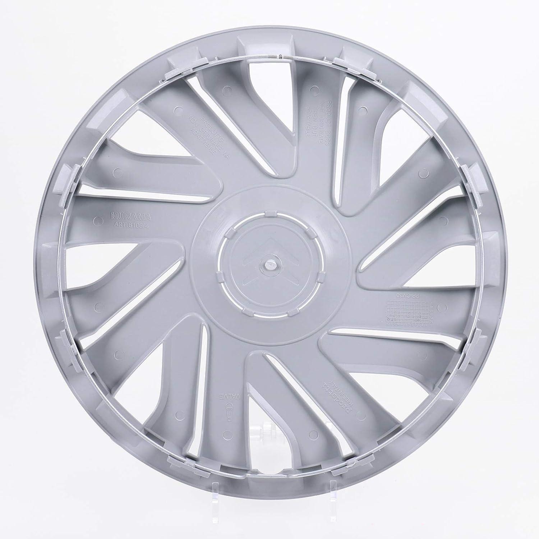 Augustin Group Radkappe 14 Zoll Felge Silber