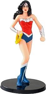 """DC Wonder Woman 2.75"""" PVC Figure"""